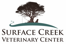 Surface Creek Veterinary Center